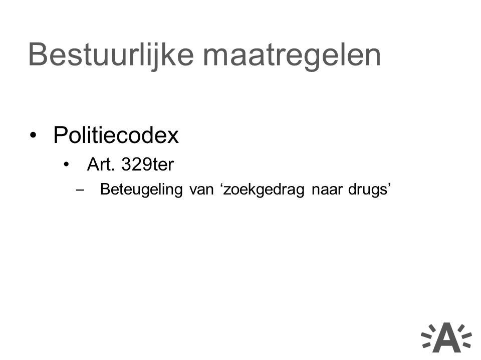 Zoekgedrag drugs in cijfers (1)