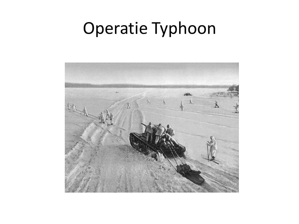 Operatie Typhoon