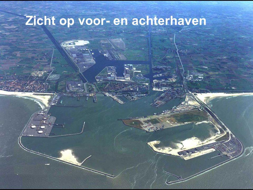 Niet klikken, gaat vanzelf Zeebrugge: Algemeen overzicht