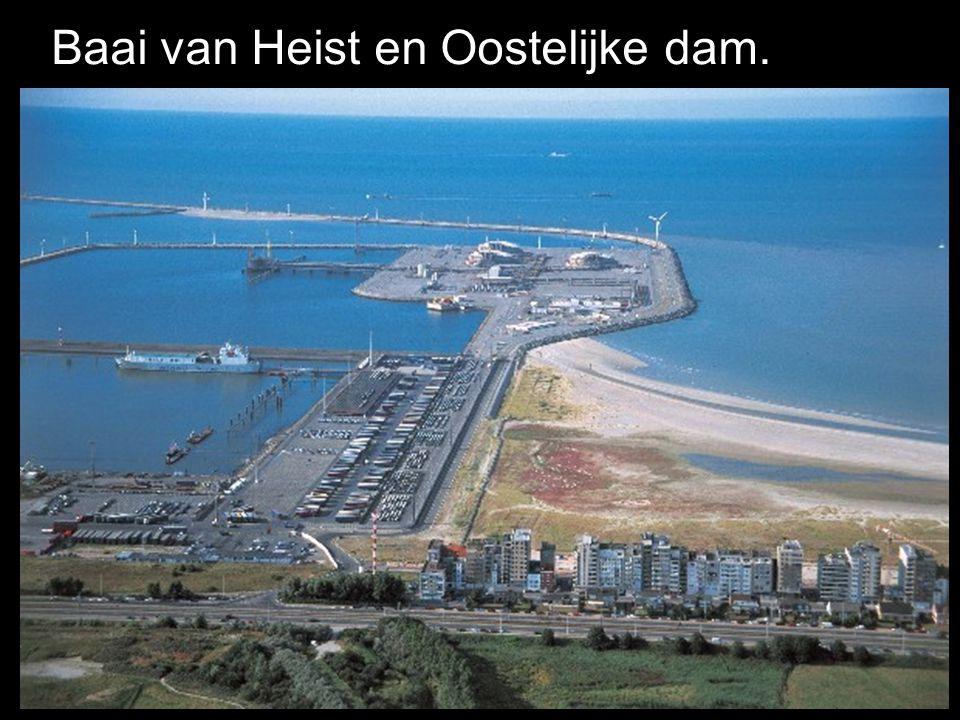 Zeebrugge dorp