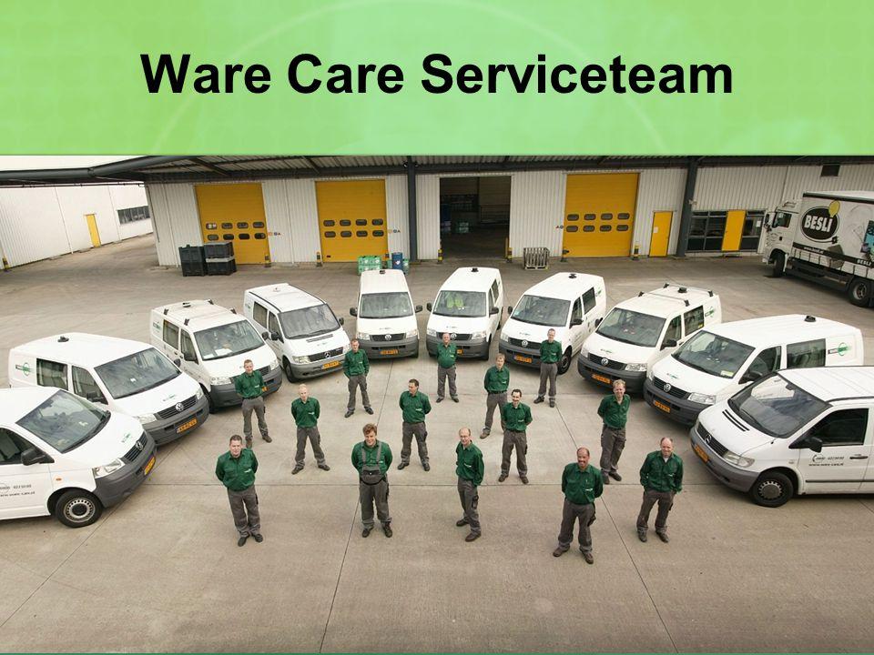 Servicerapporten (IPM systemen)