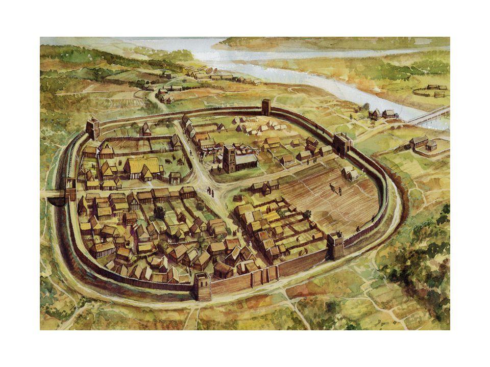 Gent (9de- 10de eeuw)