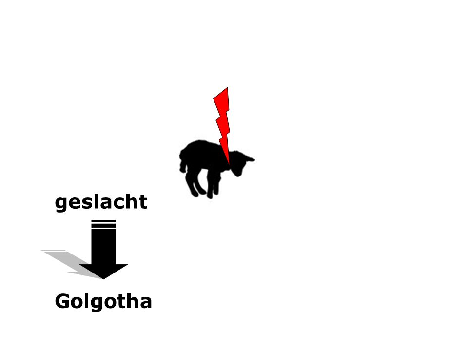 geslacht Golgotha