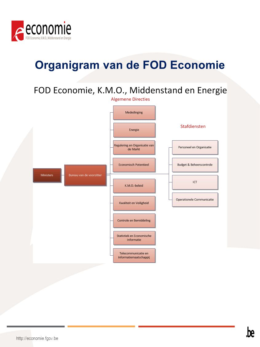 http://economie.fgov.be Wijnbouwers binnen de erkenningsprocedure: 41 wijnbouwers (27 Vlaamse en 14 Waalse) hebben erkenning aangevraagd voor de verschillende Beschermde Oorsprongsbenamingen (BOB) of Beschermde Geografische aanduidingen (BGA), als volgt: In totaal werden 60 wijnbouwers (42 Vlaamse en 18 Waalse), die in de mogelijkheid zijn om een erkenning voor de verschillende Beschermde Oorsprongsbenamingen (BOB) of Beschermde Geografische Aanduidingen (BGA) aan te vragen, geïnventariseerd.