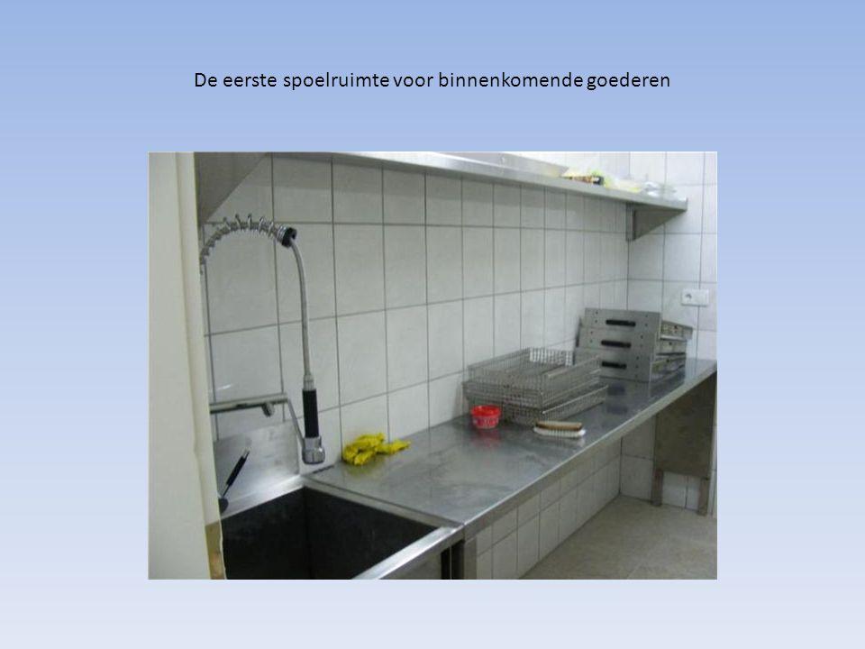 Dringend een afwashulp gevraagd voor halve dagen