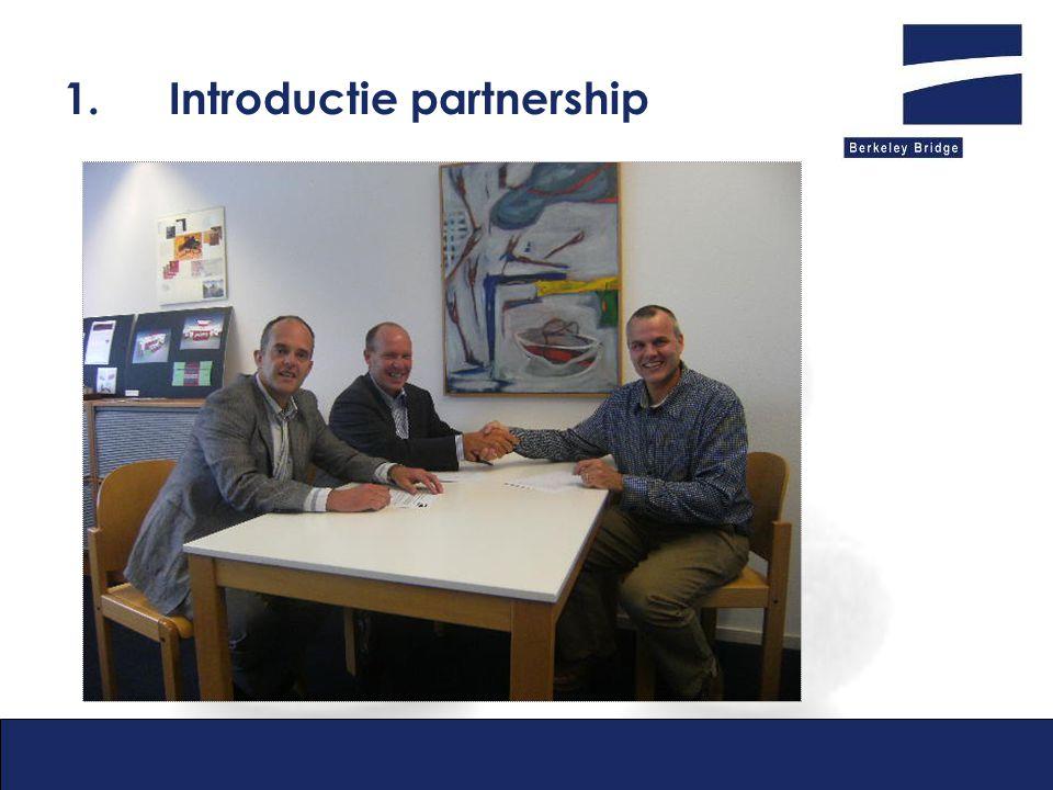 1.Introductie partnership