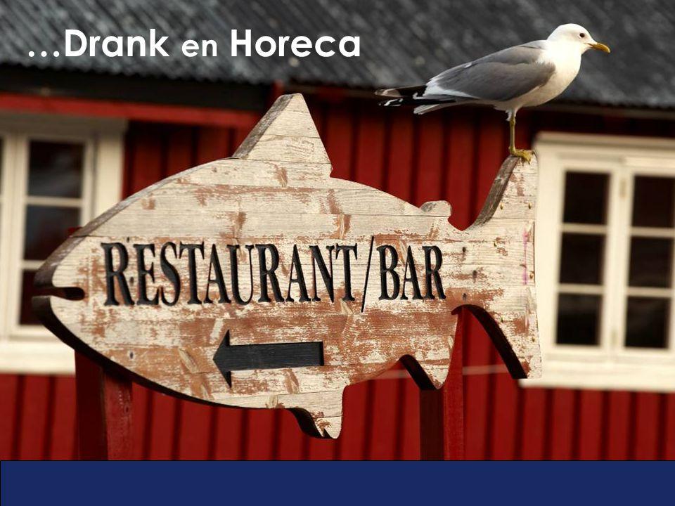 …Drank en Horeca