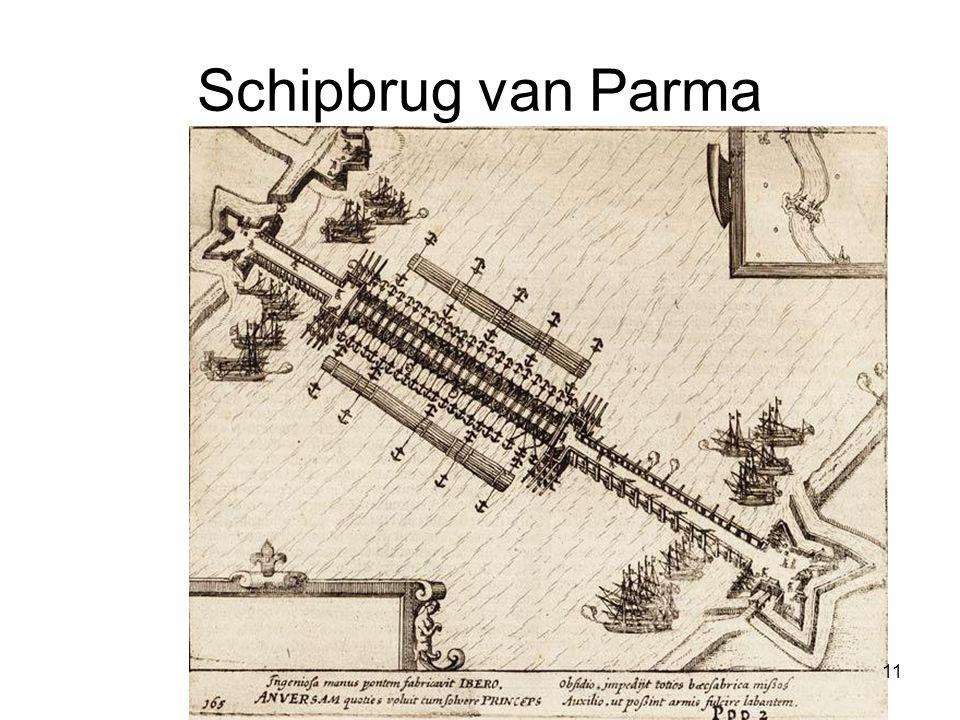 Schipbrug van Parma 11