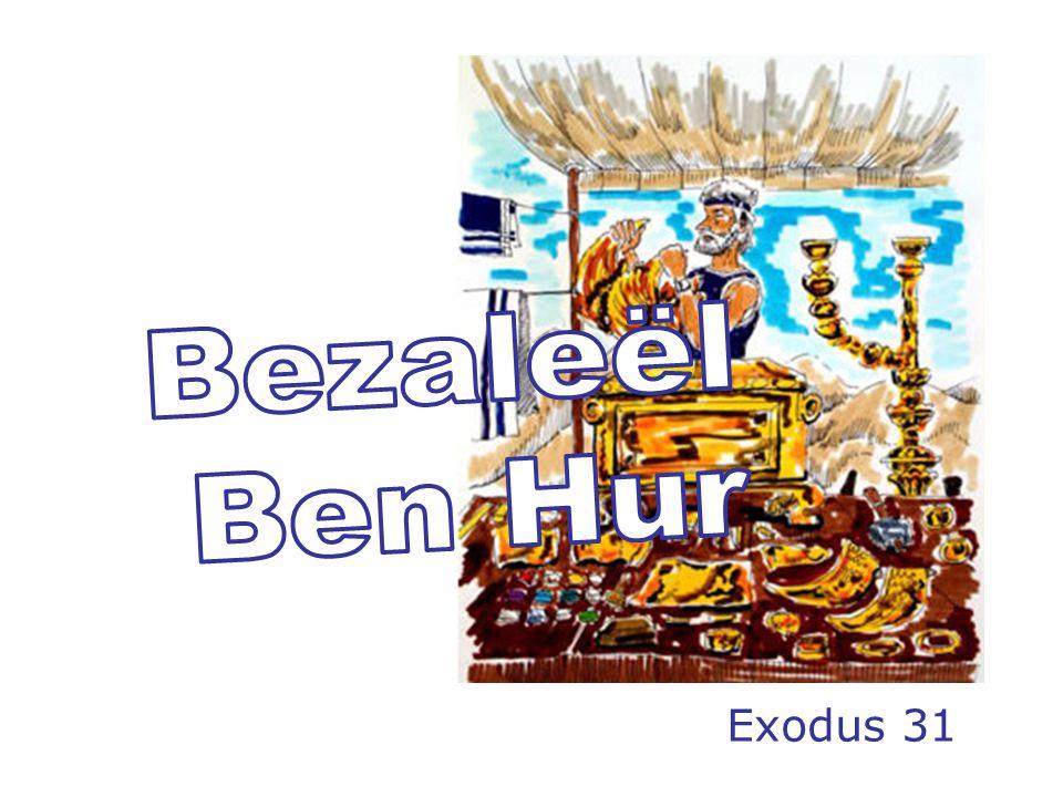 Exodus 31