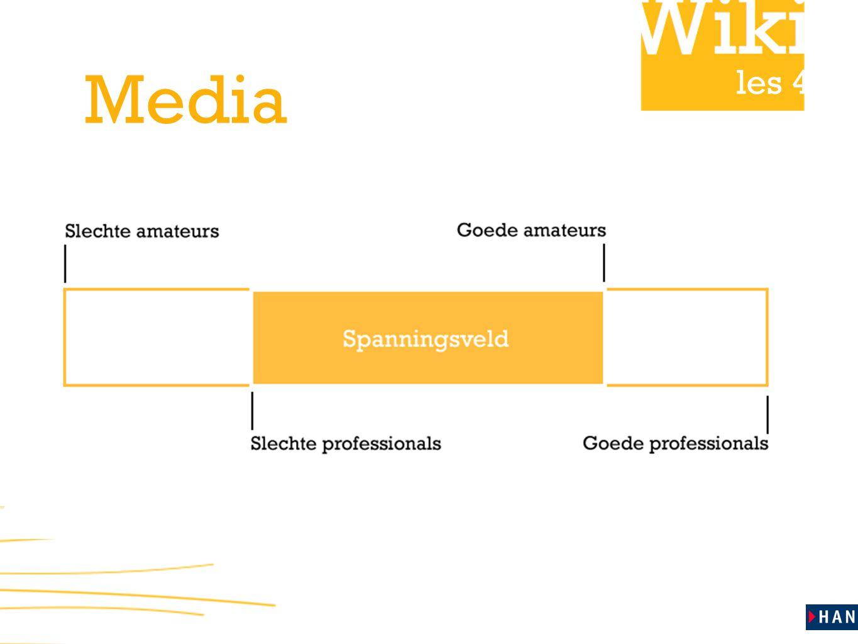 les 4 Media