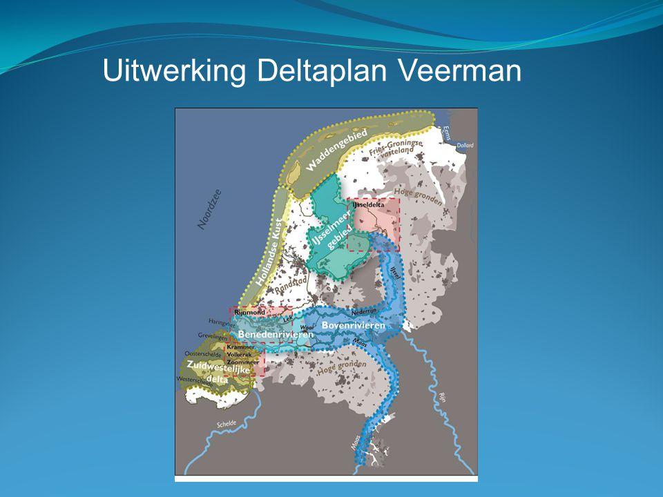 Uitwerking Deltaplan Veerman
