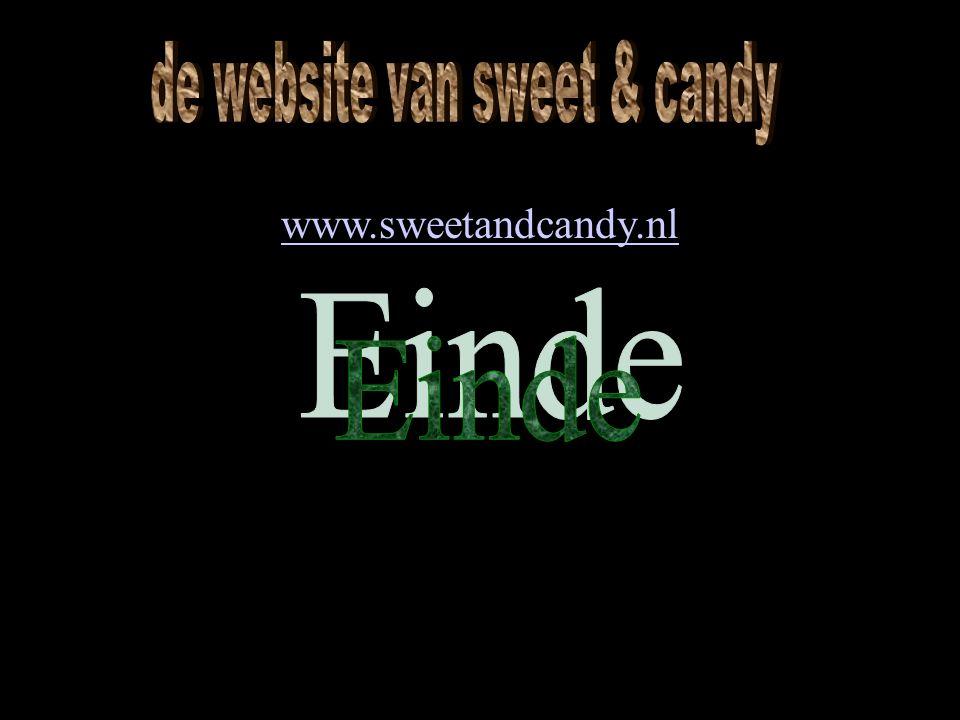 www.sweetandcandy.nl