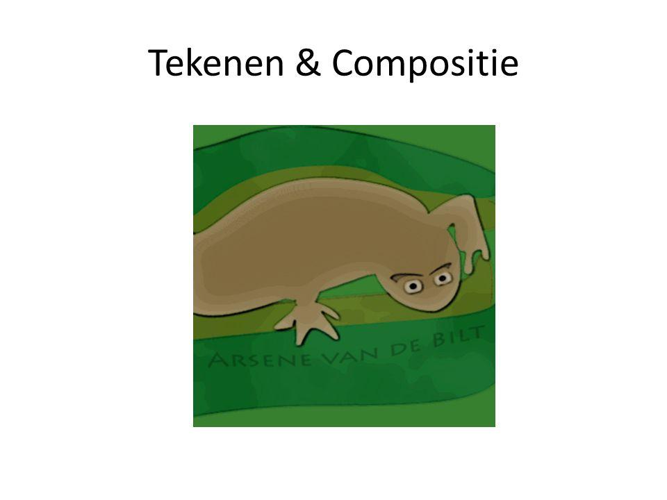 Tekenen & Compositie
