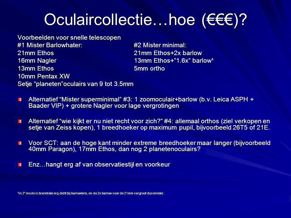 Oculaircollectie…hoe (€€€).