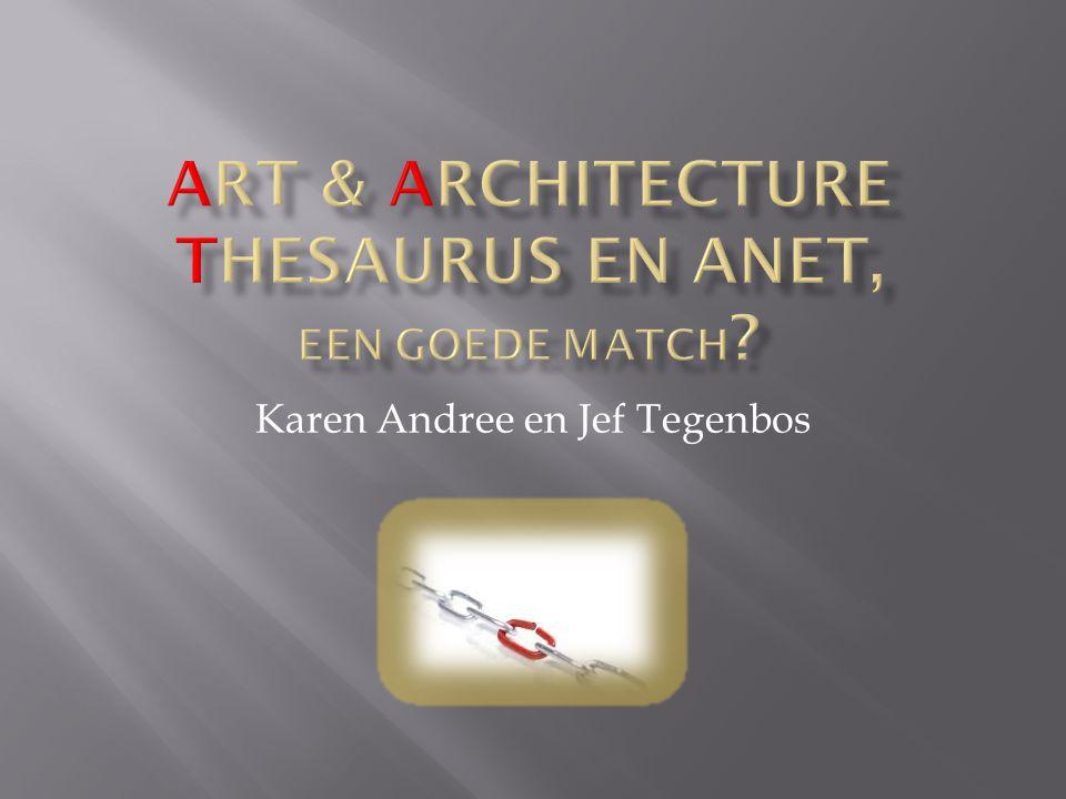 Karen Andree en Jef Tegenbos