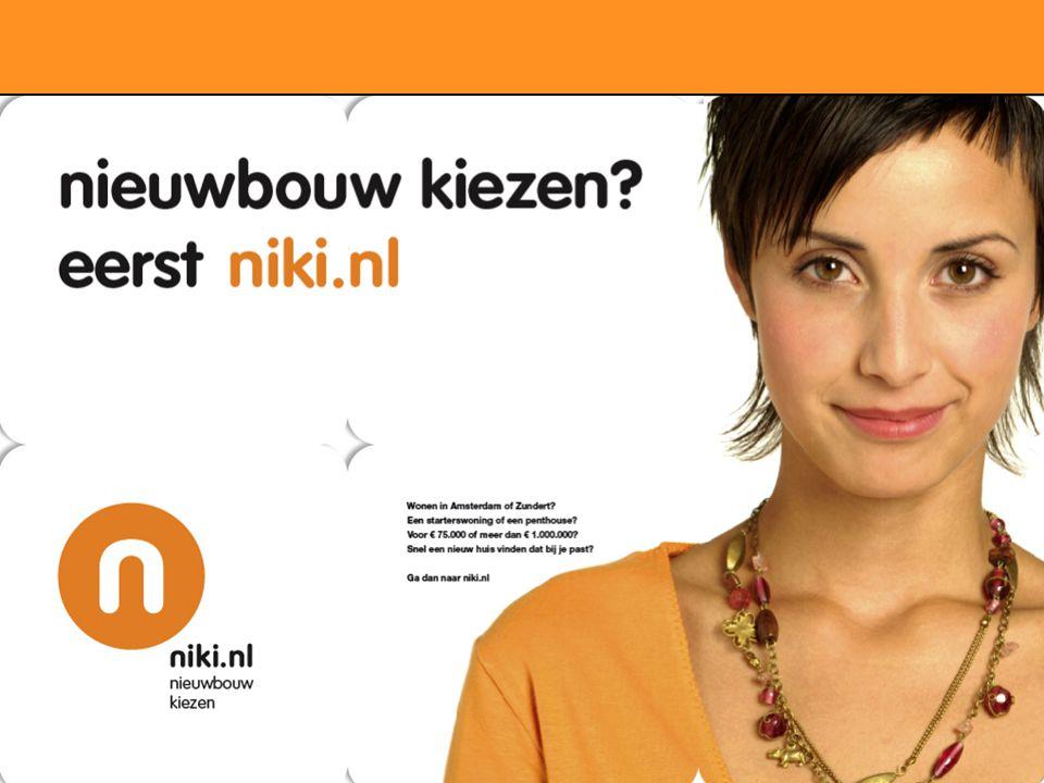 Stichting LNP Niki stand en promotie team