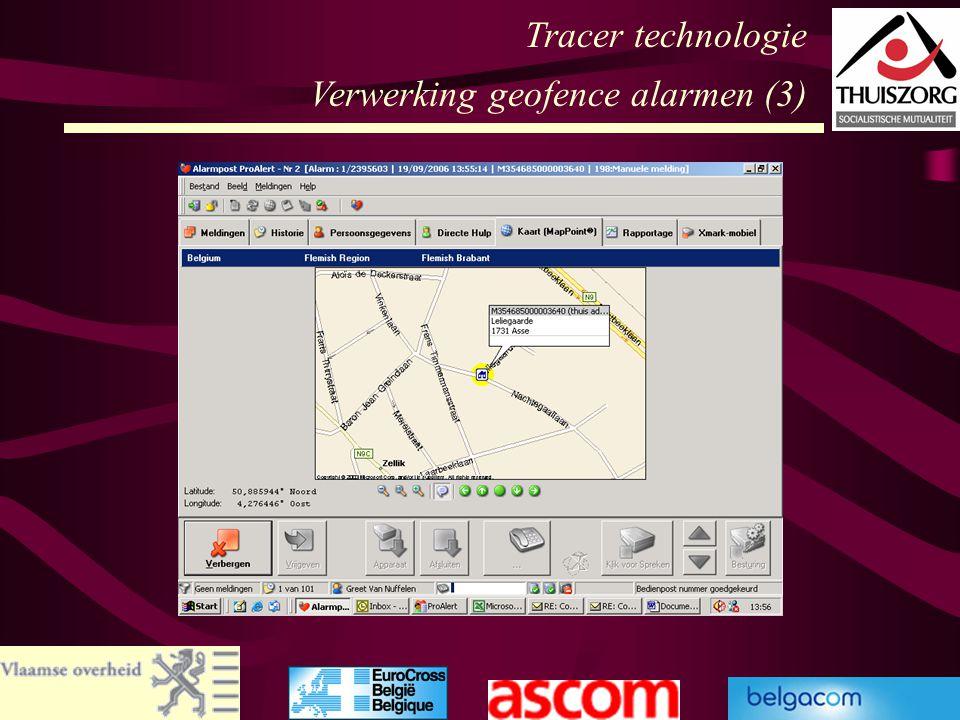 60 Tracer technologie Verwerking geofence alarmen (3)