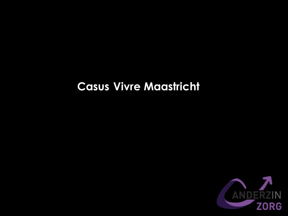 Casus Vivre Maastricht