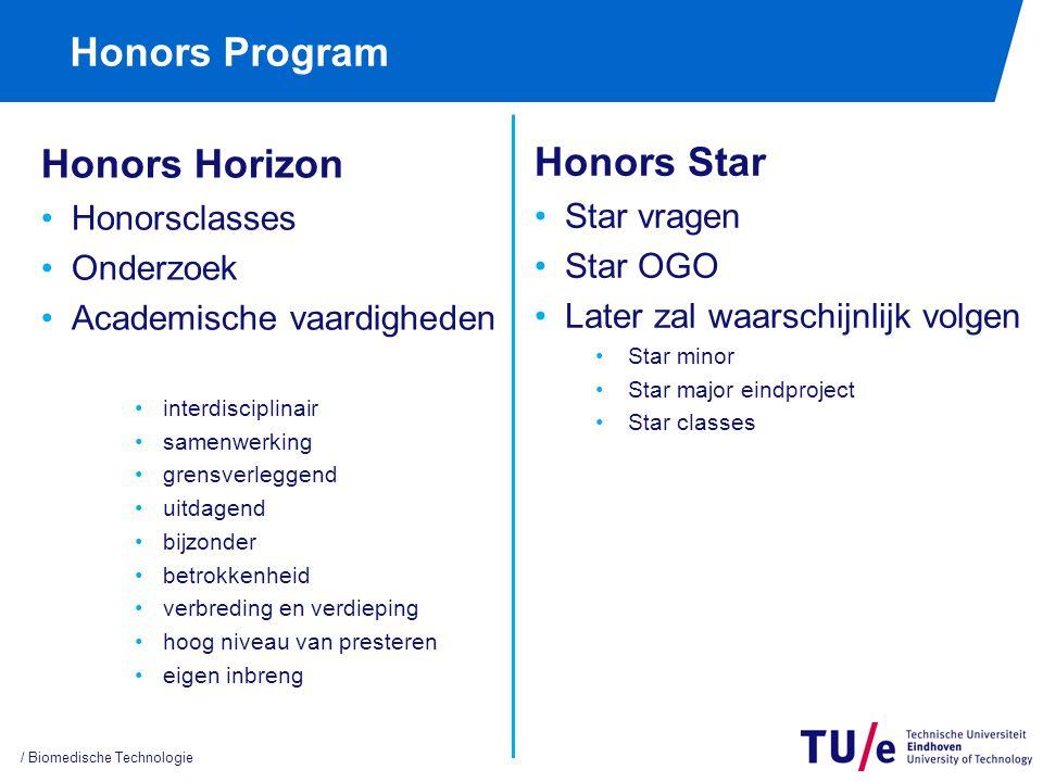 Honors Program Honors Horizon Honorsclasses Onderzoek Academische vaardigheden interdisciplinair samenwerking grensverleggend uitdagend bijzonder betr