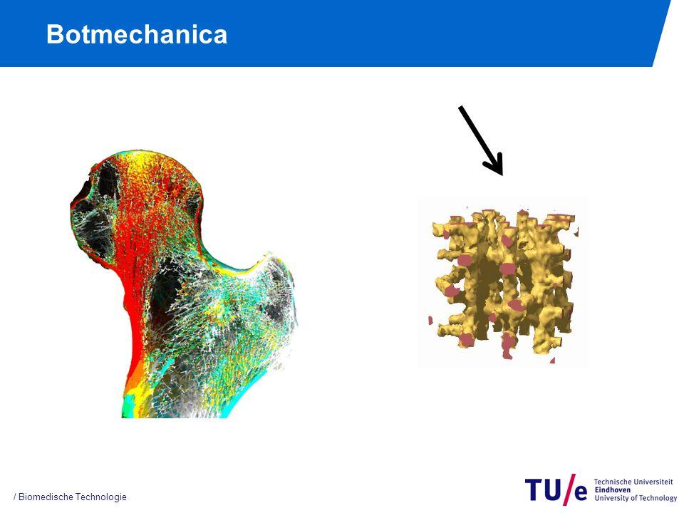 Botmechanica / Biomedische Technologie