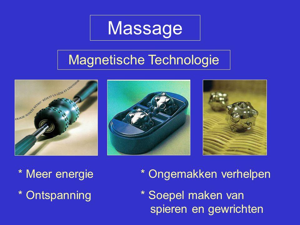 Slaapsysteem Betere slaapkwaliteit Magnetische Technologie Ver-infrarode Technologie Ionen-comfort Technologie Antibacterie stof : Chitosan