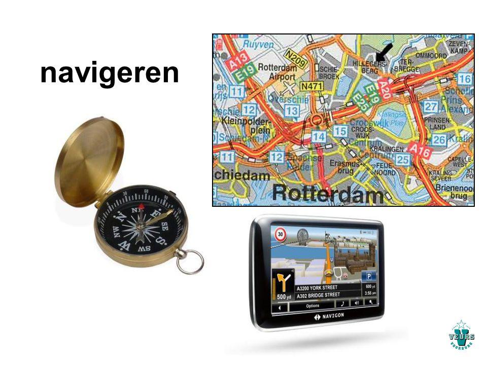 navigeren