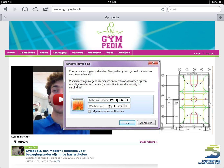 gympedia gympedia!