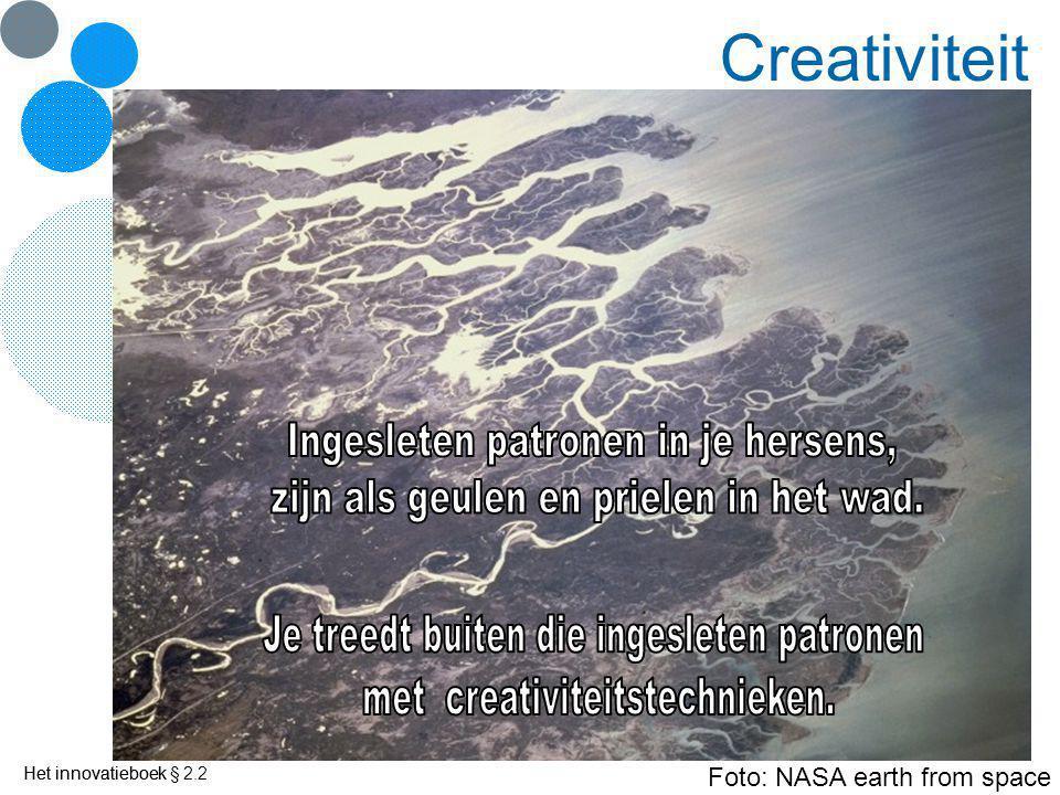 Het innovatieboek Crea methoden Associatieve methoden .