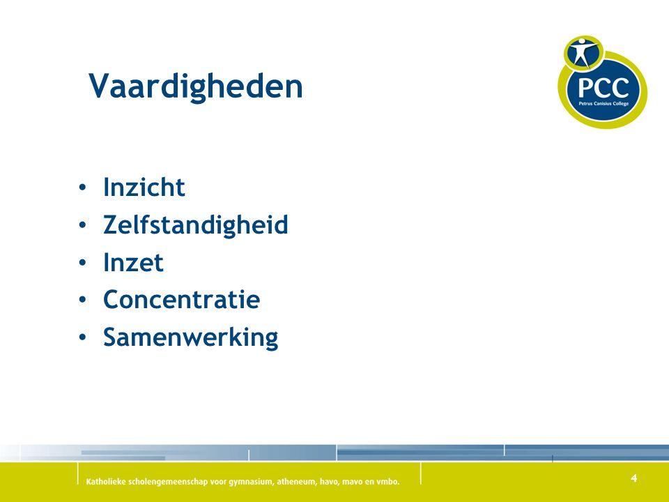 15 Voordelen LO2 Voorbereiding op specifieke vervolgopleidingen Sport & Bewegen (CIOS) Uniformberoepen Aanleren competenties en vaardigheden op het MBO-programma Is een examenvak