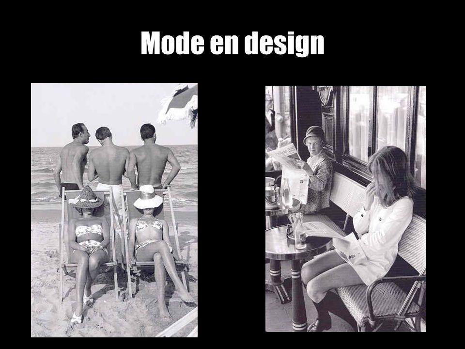 Mode en design