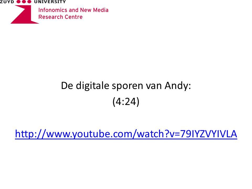 Lectoraat Infonomie en Nieuwe Media Lectoraat.Nieuwe Media.