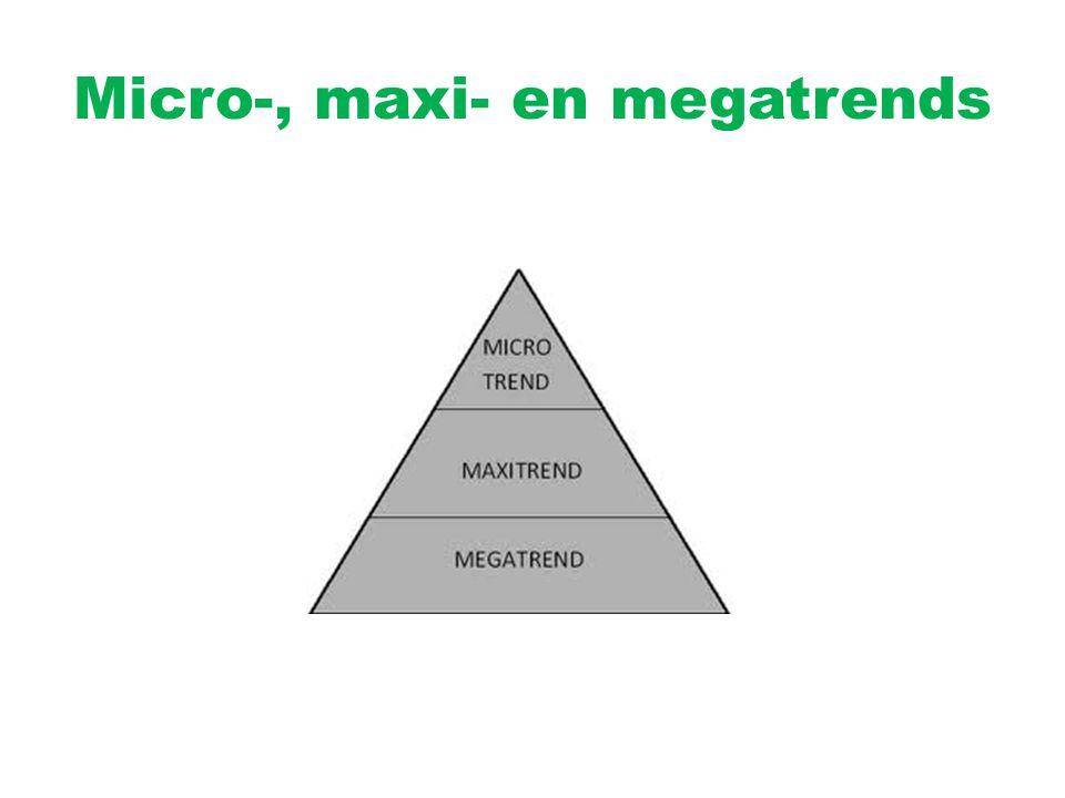 Micro-, maxi- en megatrends