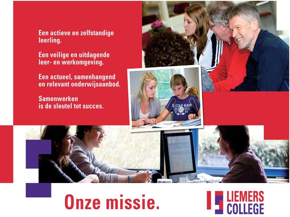 Visiecirkel 2009 Leerdoelen van de Leerlingen Effectieve Leersituaties DidactiekLeermiddelen Onderwijs ruimten Personeel