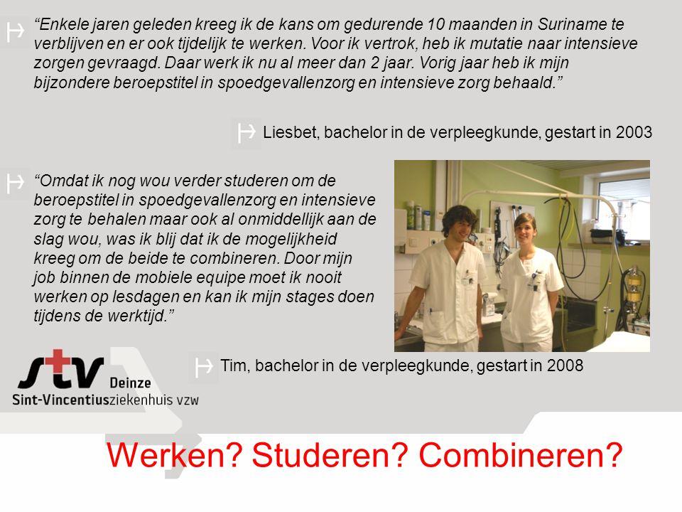 """""""Enkele jaren geleden kreeg ik de kans om gedurende 10 maanden in Suriname te verblijven en er ook tijdelijk te werken. Voor ik vertrok, heb ik mutati"""