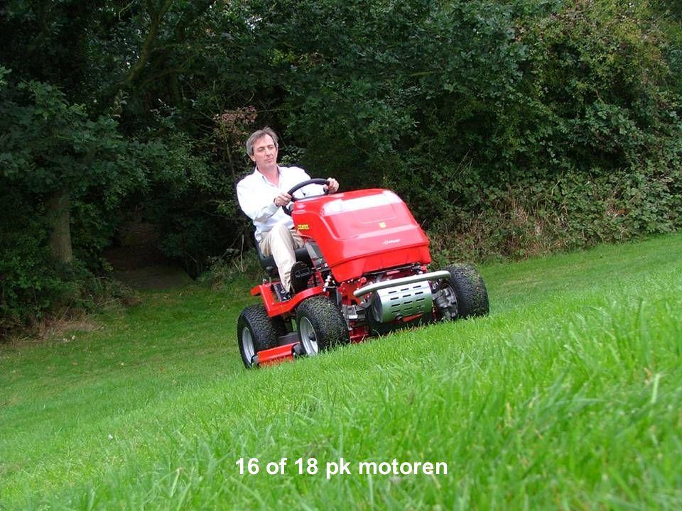 16 of 18 pk motoren