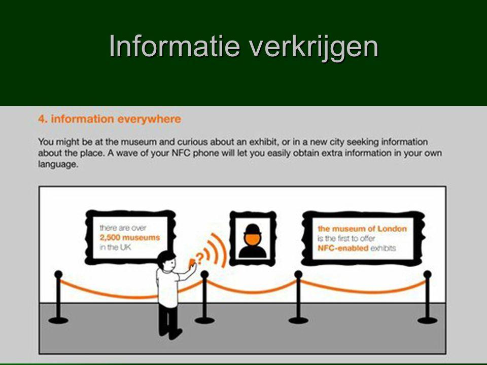 Informatie verkrijgen