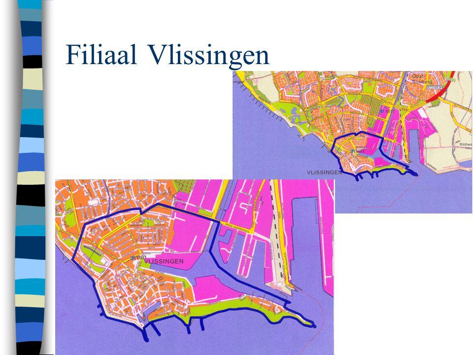 Filialen Westland