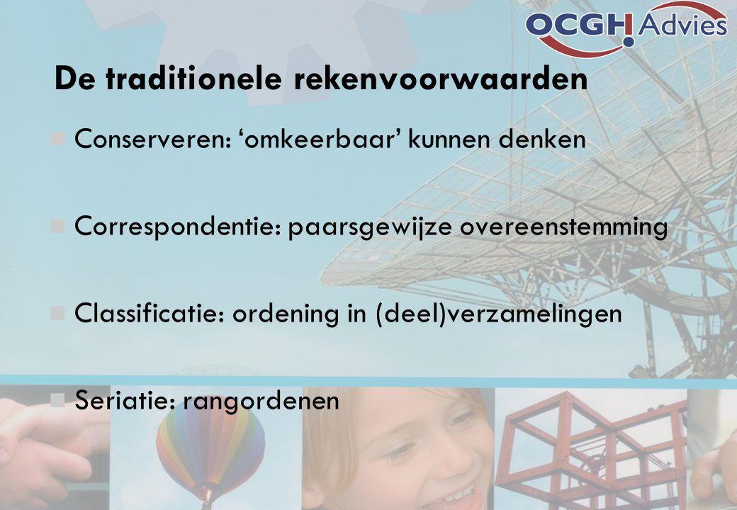 Peilen van getalbegrip bij kleuters Als kleuters leren tellen Utrechtse Getalbegrip Toets-Revised Citotoets Rekenen Dagelijkse observaties in de klas