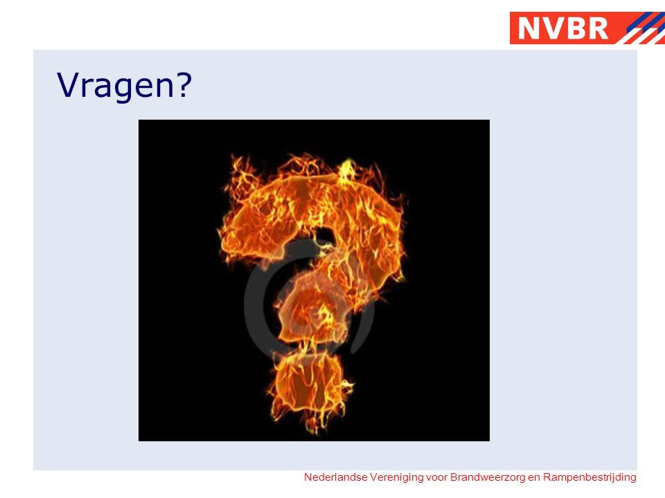 Nederlandse Vereniging voor Brandweerzorg en Rampenbestrijding Vragen?