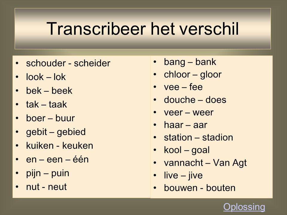 Transcriptie 1 Het onderwijs aan de medische faculteit van de universiteit Maastricht moet op de schop. [   