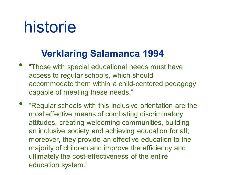 historie gehandicapten verdrag europese richtlijnen gelijke behandeling college rechten van de mens WSNS sinds 1992 PAO start in 2004/2005 vele heroverwegingen nov '14 wet gaat in
