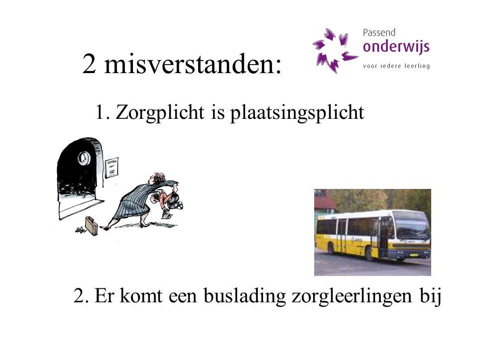 Meer verbinden Netwerk SO met PO Afspraken met: kinderopvang Cluster 1 en 2 Externe partners www.passendonderwijs.nl