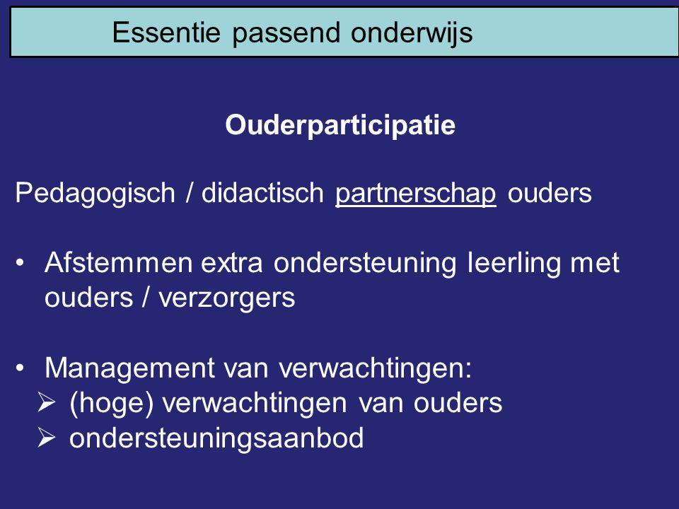Verbinding met ketenpartners Vanaf jan.