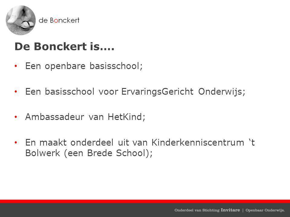 De Bonckert is….