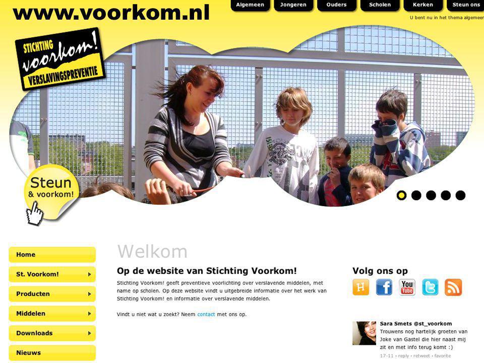 10 www.voorkom.nl