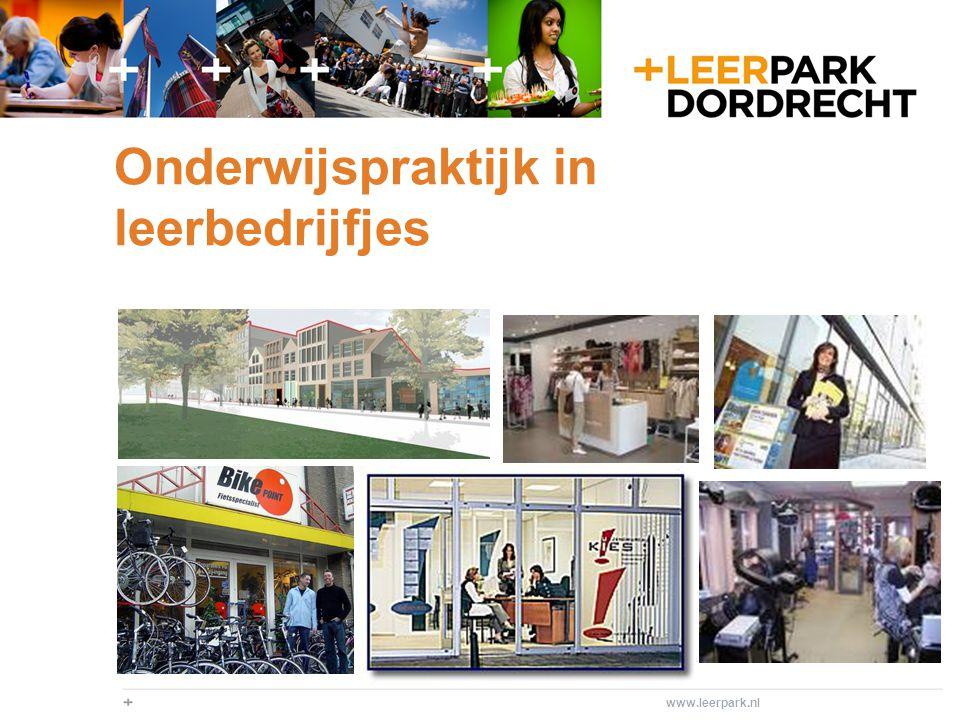 www.leerpark.nl Feiten & Cijfers 44.000 m 2 scholen en sportcomplex 24.000 m 2 bedrijfsruimte 10.000 m 2 kantoren 2.000 m 2 detailhandel 2.000 m 2 overige voorzieningen 40.000 m 2 openbare ruimte 450 woningen