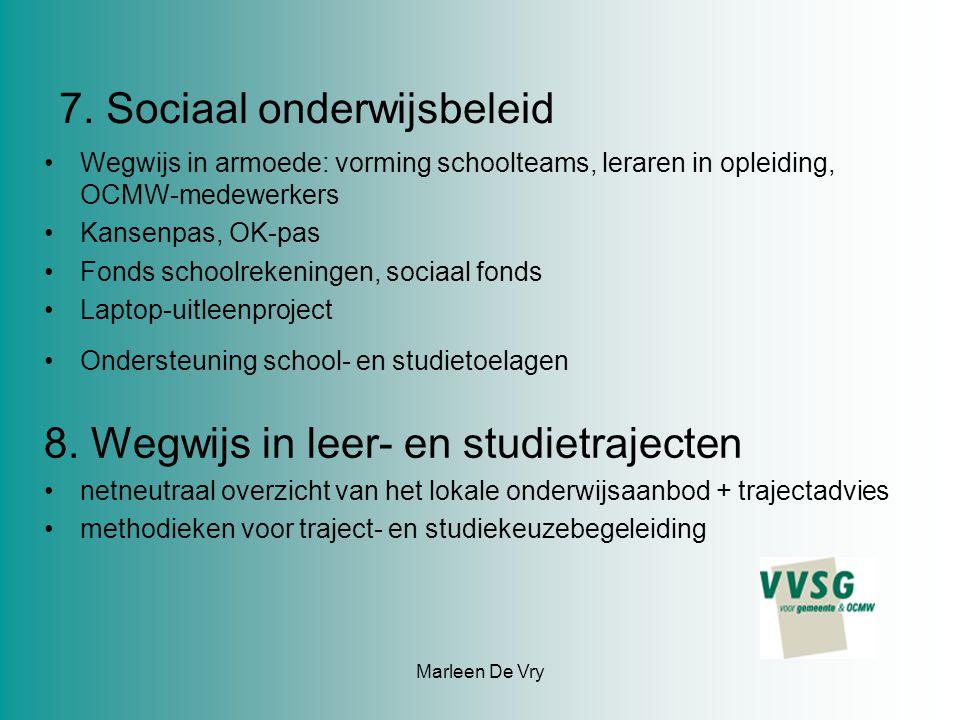 Marleen De Vry 7.