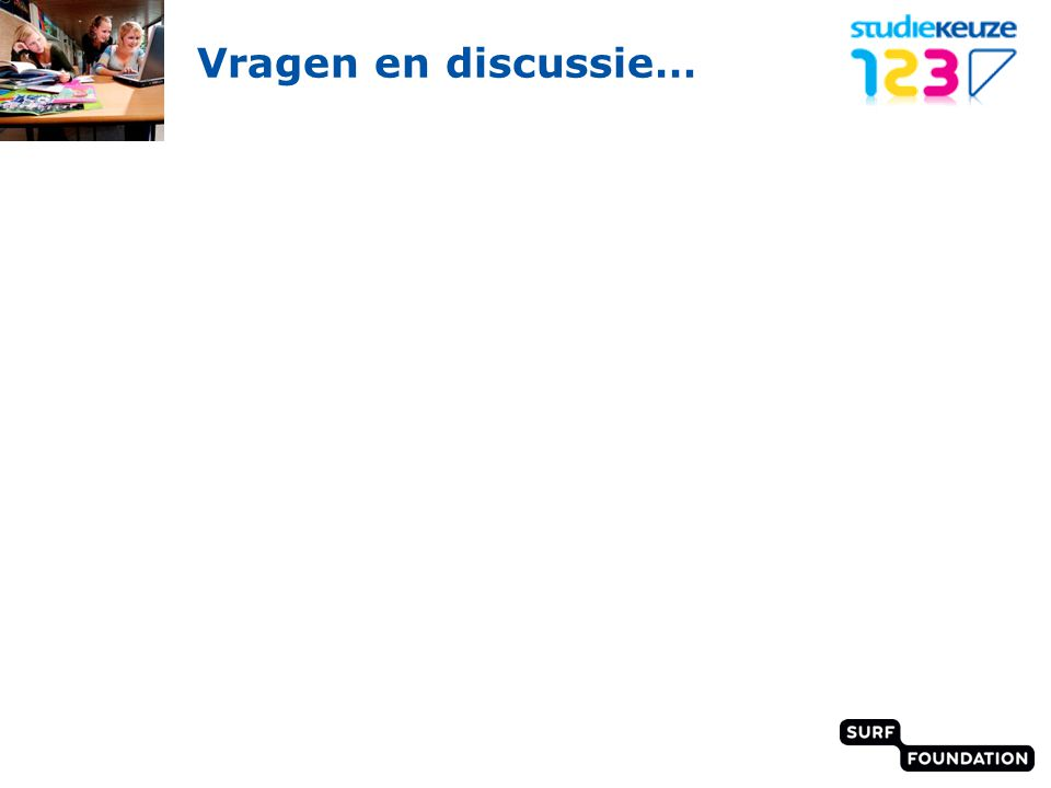 powered by Vragen en discussie…