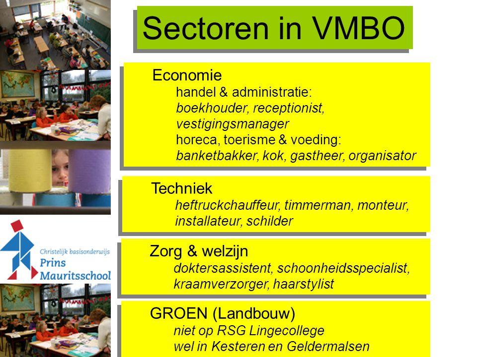 LWOO Leer Weg Ondersteunend Onderwijs Extra zorg Geen aparte leerweg Alleen in VMBO Wordt individueel aangevraagd Aanvullend onderzoek (testen)