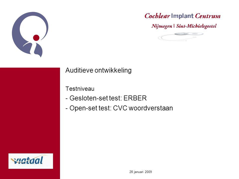 28 januari 2009 Speech identification (Svirsky)